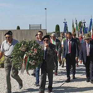 ANGET Padova Celebrazione Centenario Mario Fiore