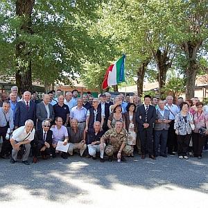 ANGET Padova Festa Trasmissioni 24 giugno 2013